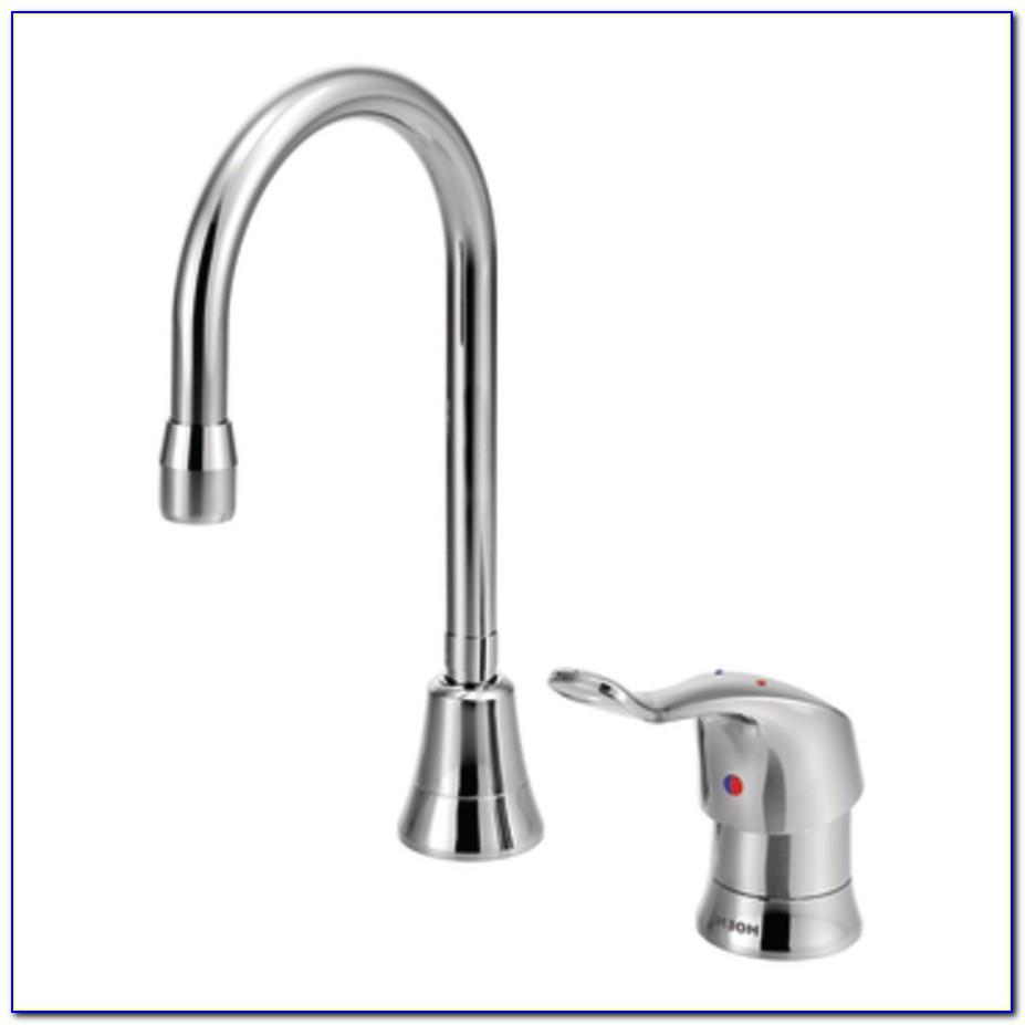 Moen Commercial Sink Faucets