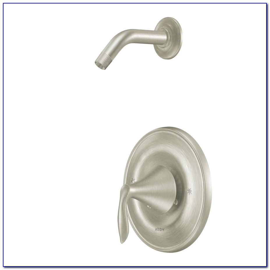 Moen Eva Shower Faucet Brushed Nickel