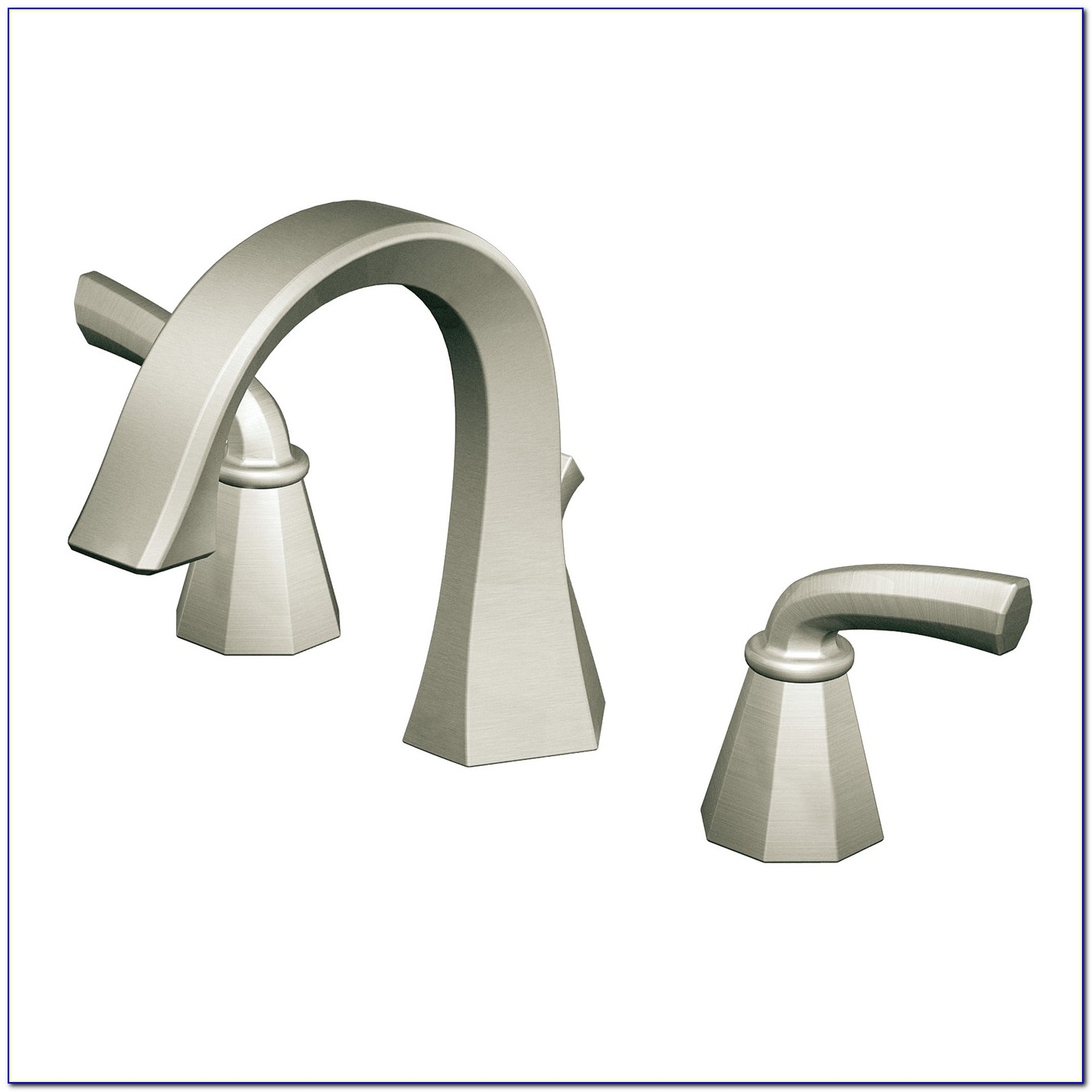 Moen High Arc Bathroom Faucet