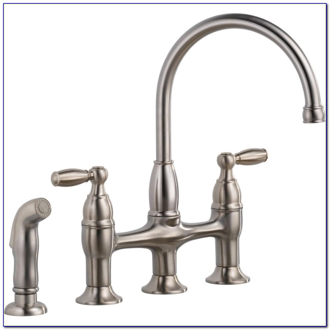 Moen Kitchen Faucet Repair Handle
