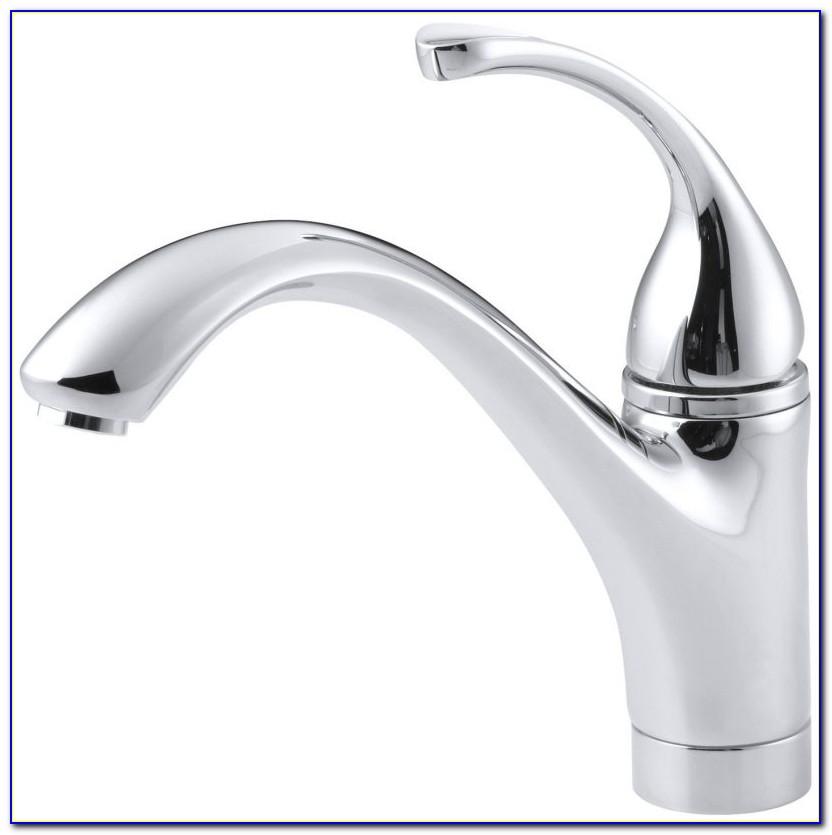 Moen Kitchen Faucet Repair Single Handle