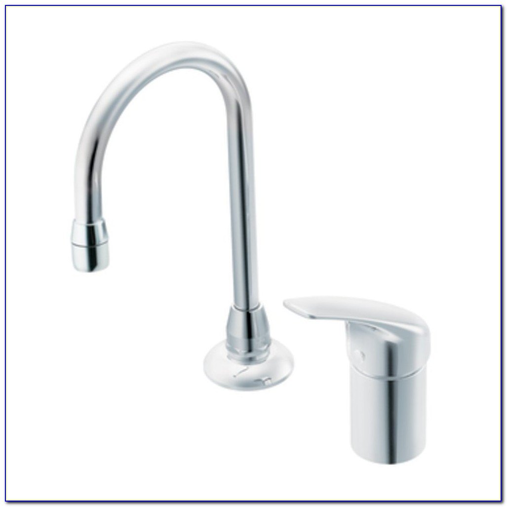 Moen Kitchen Faucet Single Handle