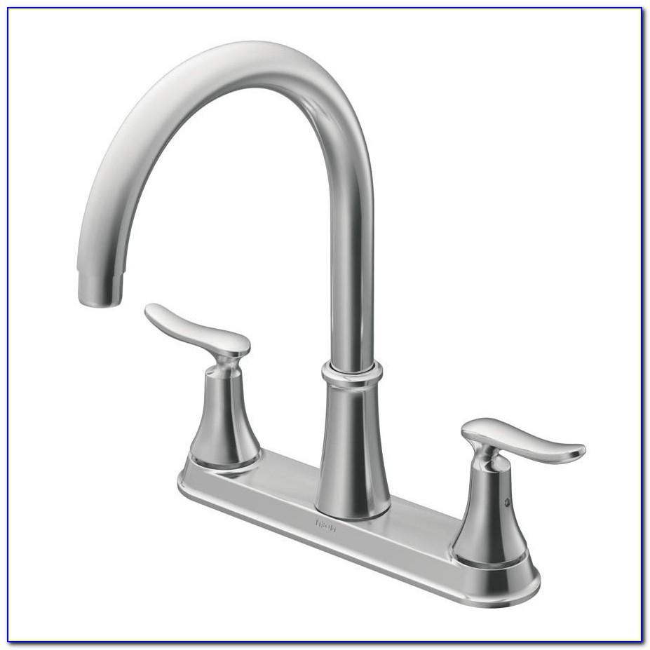 Moen Kitchen Faucets Canada