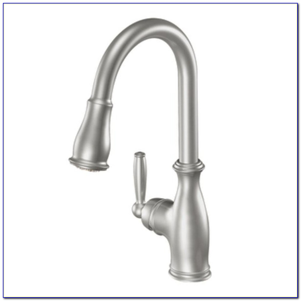 Moen Kitchen Sinks And Faucets