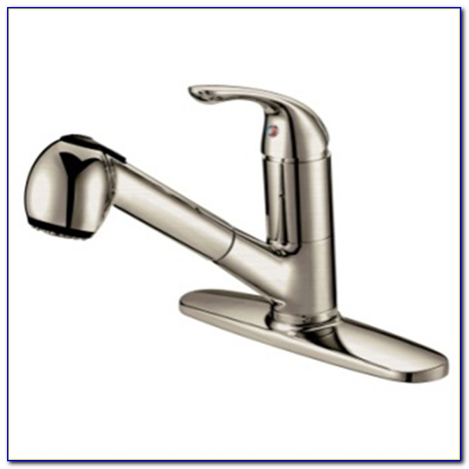 Moen Pull Out Bathroom Faucet