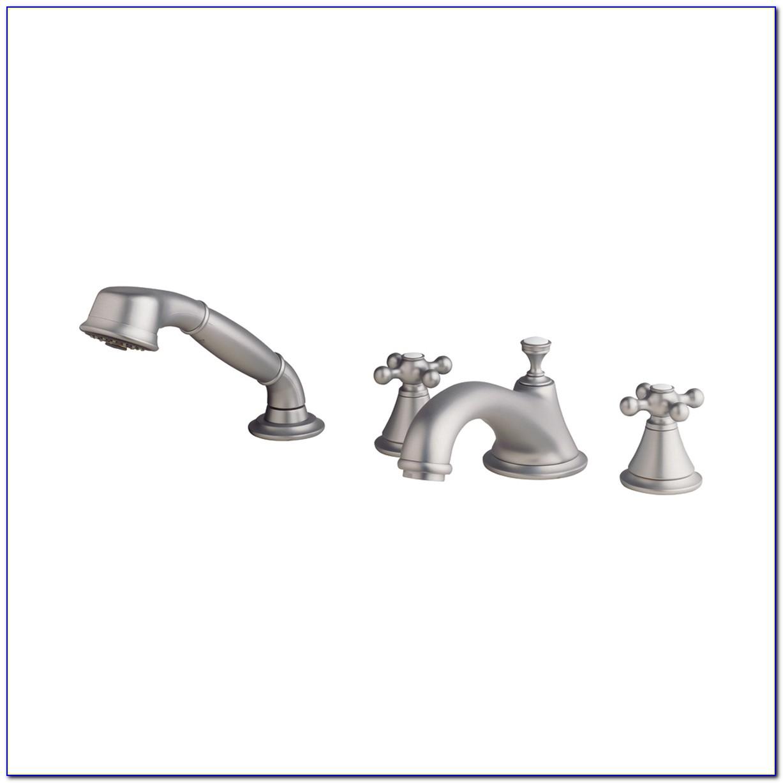 Moen Roman Tub Faucet Installation Instructions