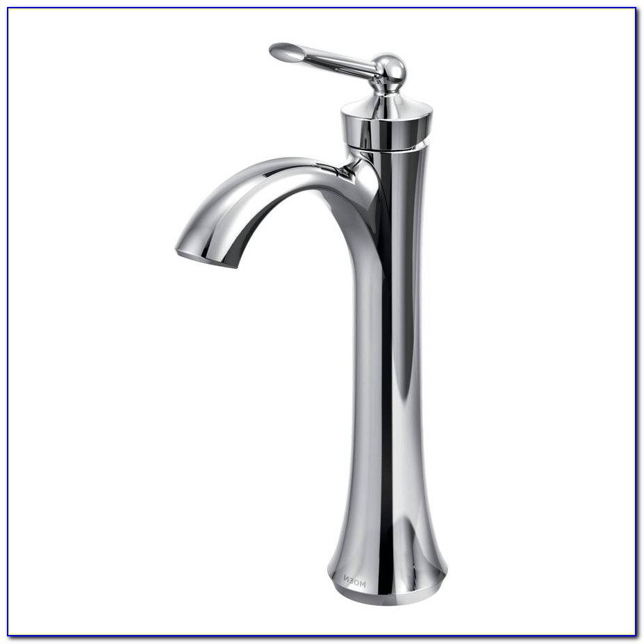 Moen Single Handle Bathroom Faucet Loose