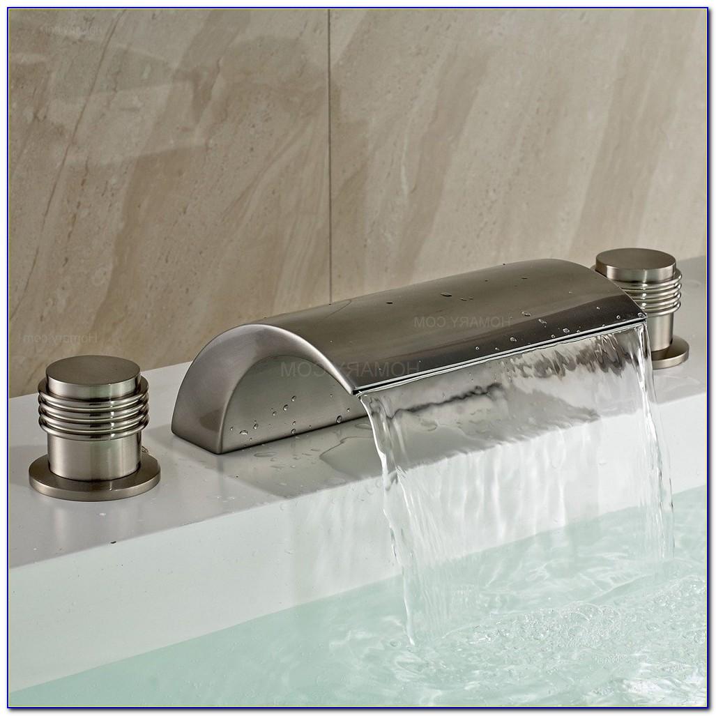 Moen Waterhill Roman Tub Faucet