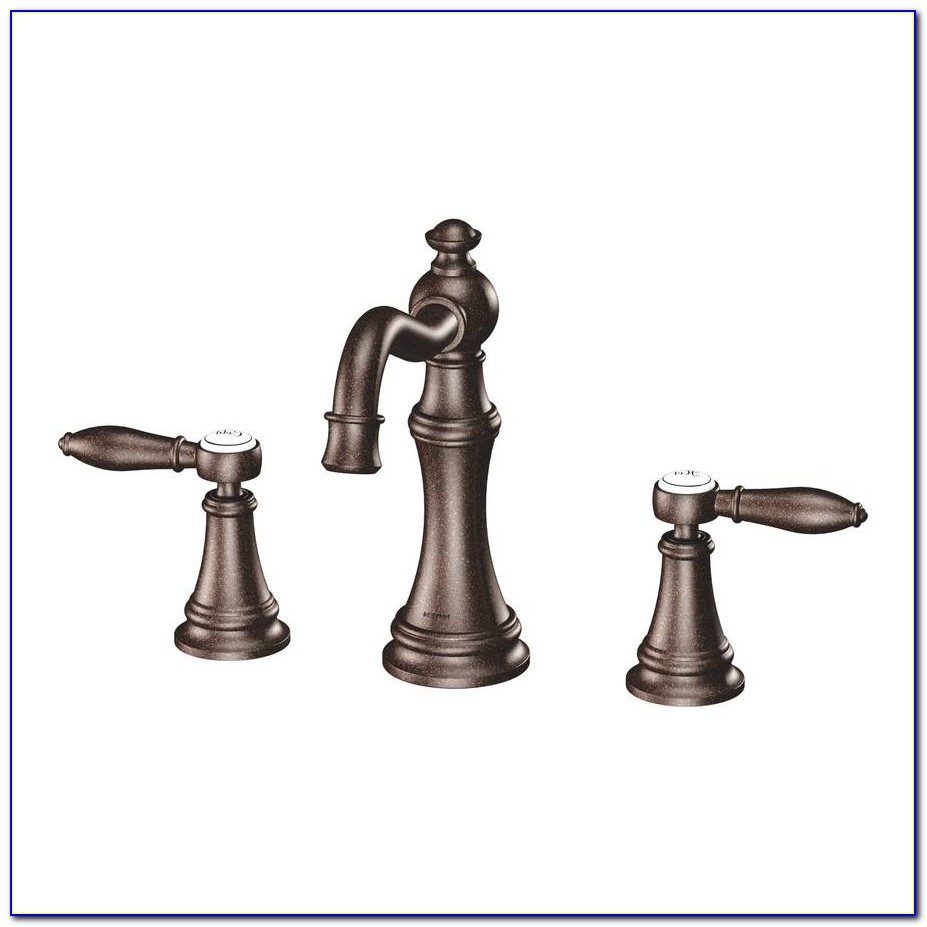 Moen Widespread Bathroom Sink Faucets