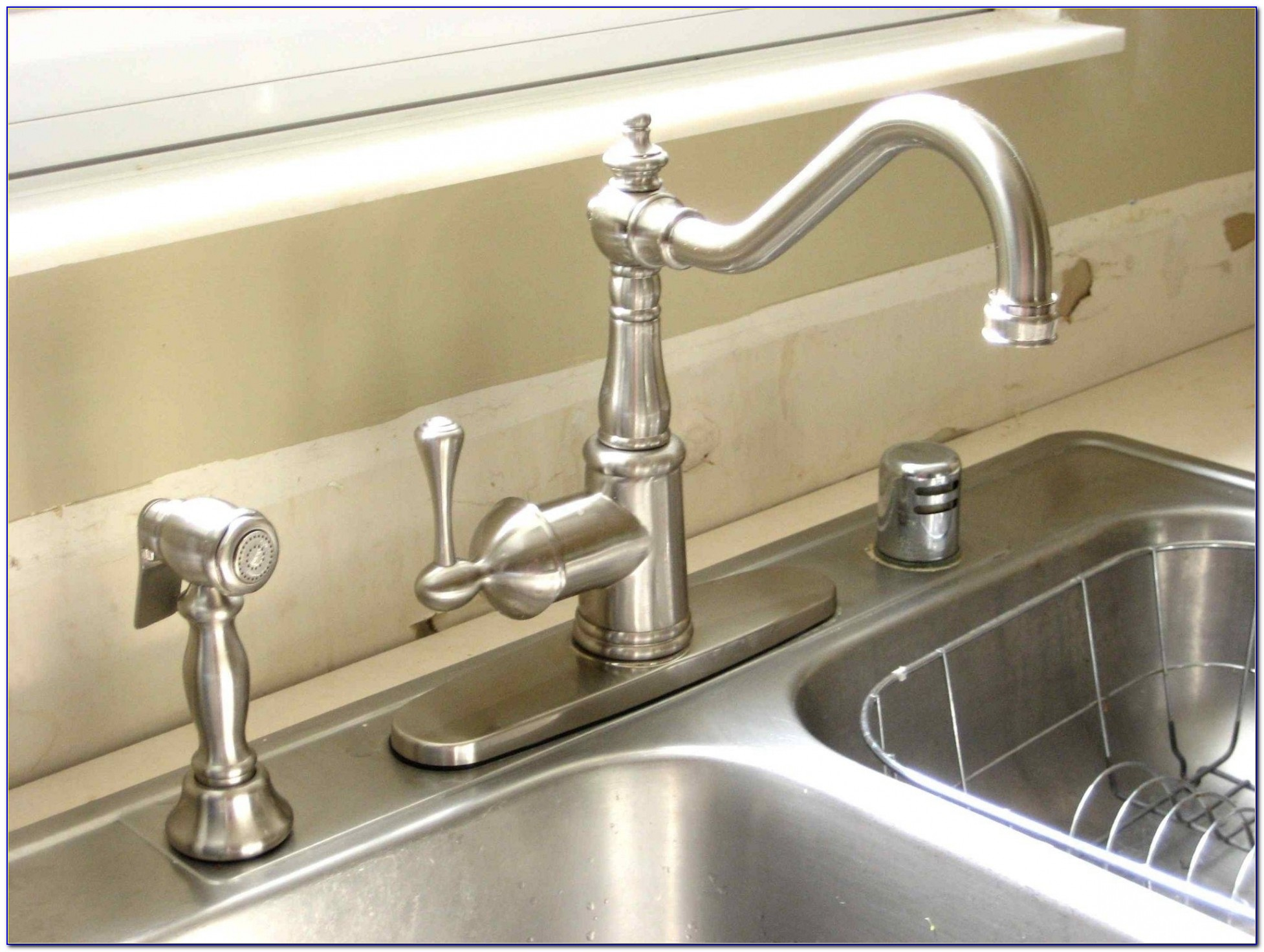 Attractive Vintage Style Kitchen Faucets Also Gallery Picture In Vintage Style Kitchen Faucets559095806