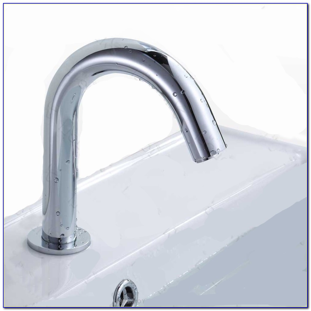 Motion Sensing Water Faucet Motion Sensing Water Faucet Brio Touchless Volume Sensor Hands Free Faucet 1000 X 1000