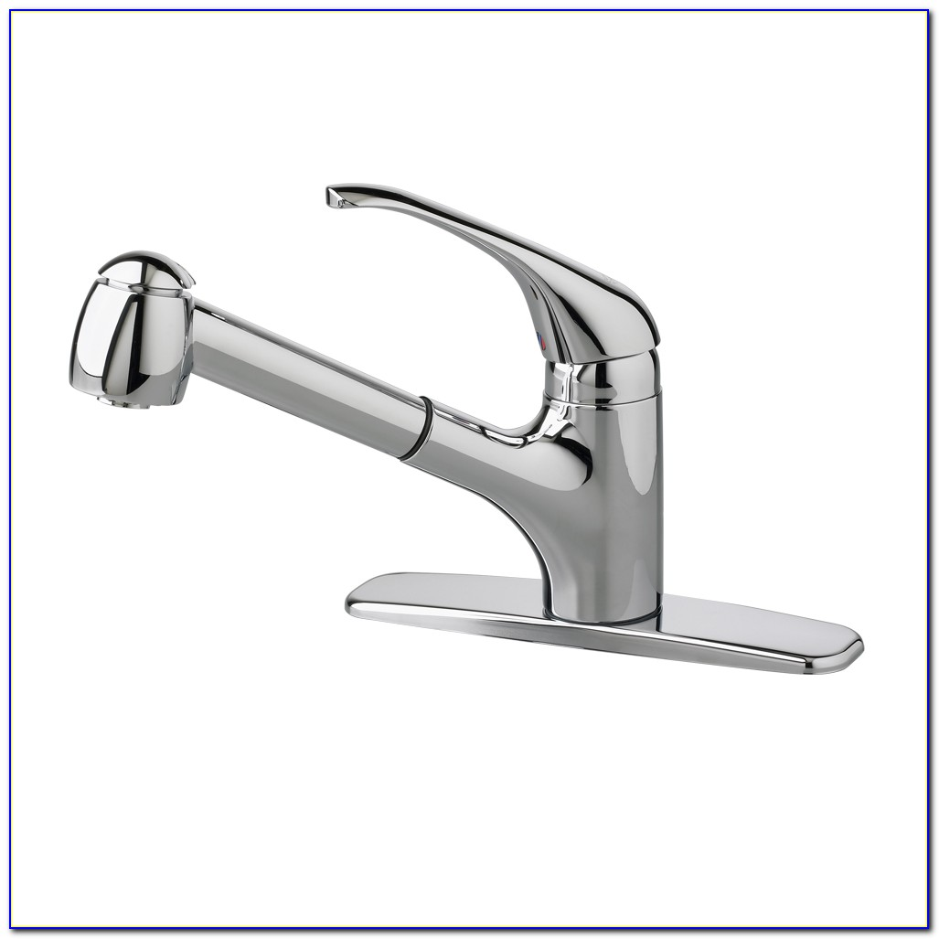Old American Standard Faucets