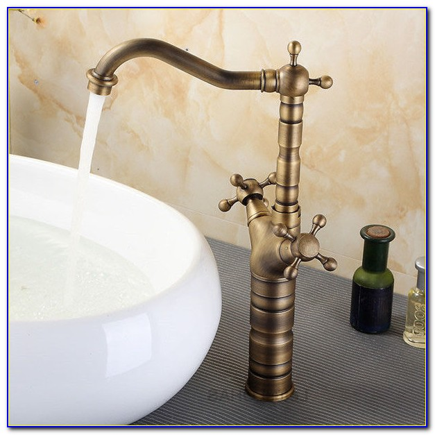 Old Fashioned Tub Faucets
