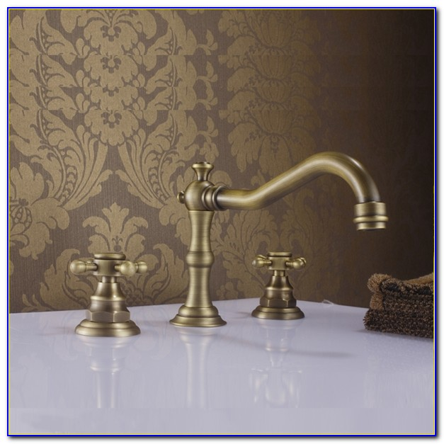 Old Style Kitchen Sink Faucets