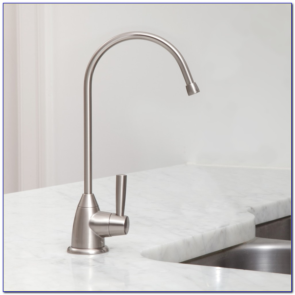 On Tap Water Filter System