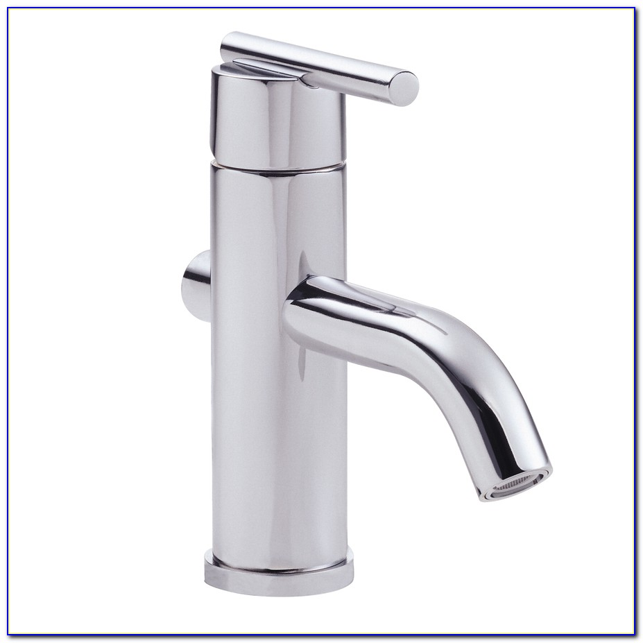 One Handle Vessel Bathroom Faucets