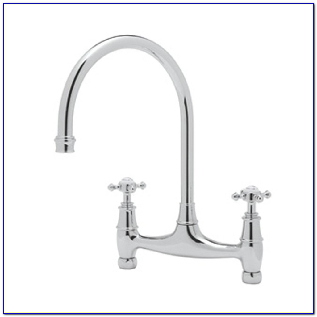 Perrin And Rowe Bath Faucets