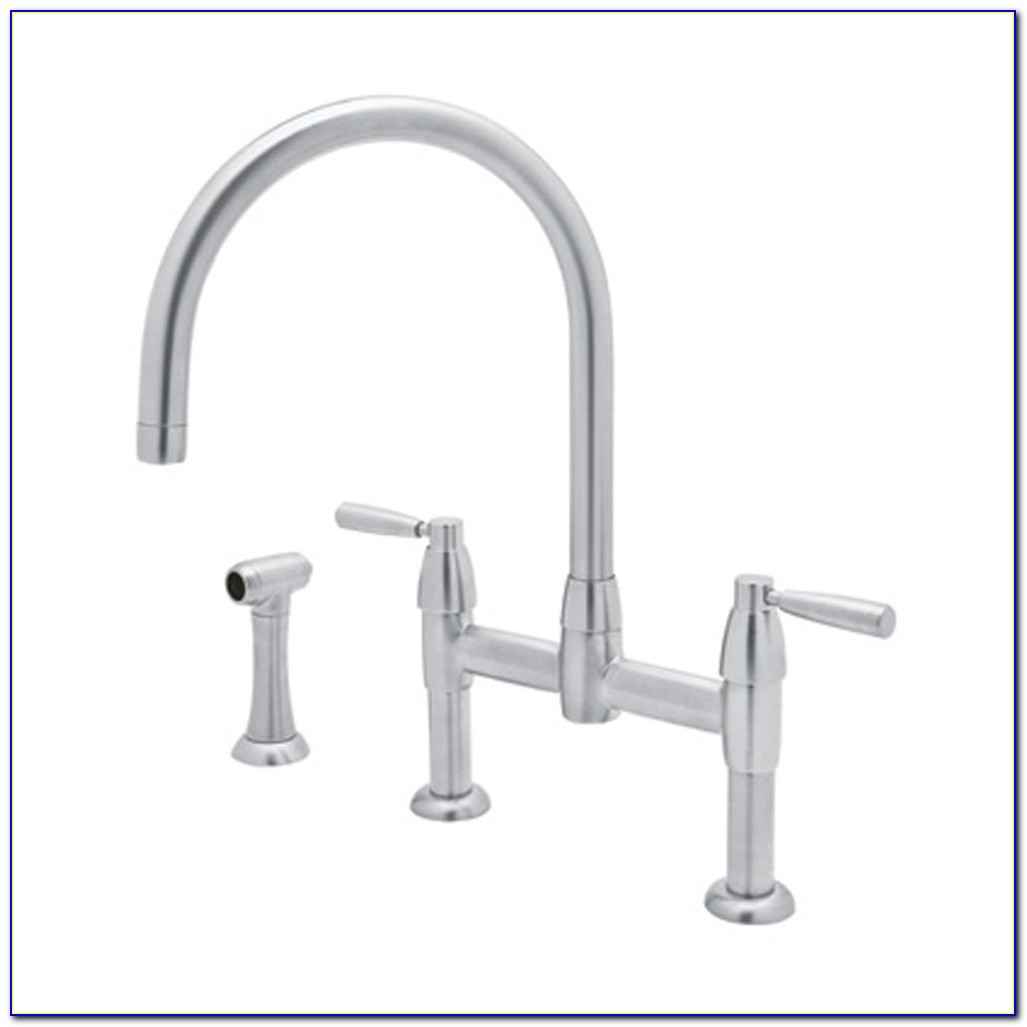 Perrin And Rowe Georgian Kitchen Faucet