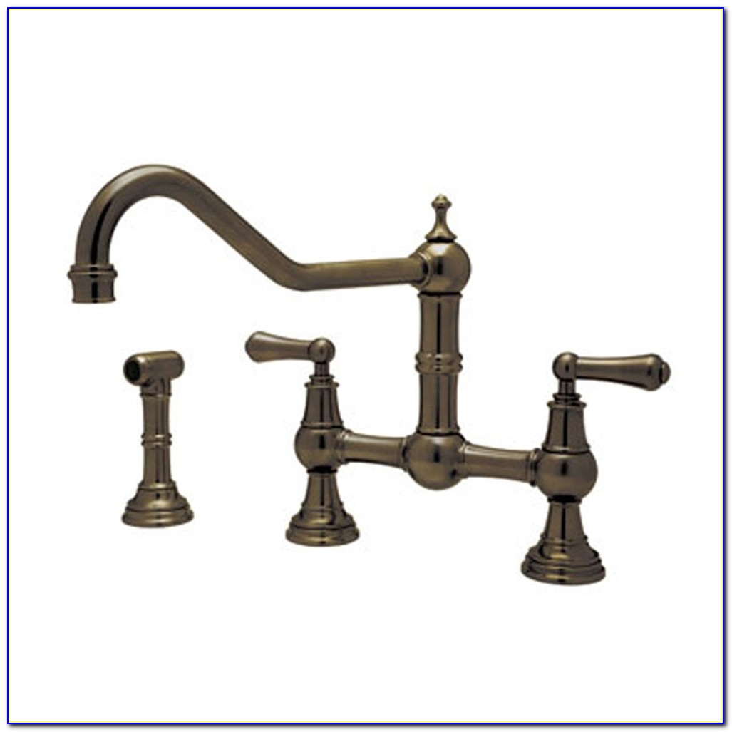 Perrin And Rowe Kitchen Tap