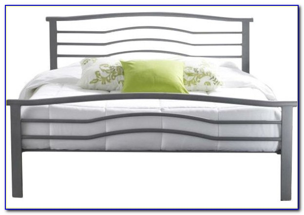 Platform Beds With Upholstered Headboards