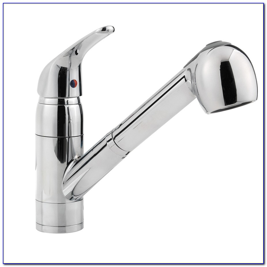 Pull Out Bar Sink Faucet