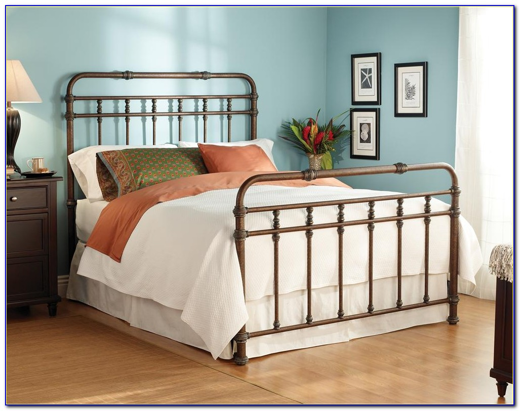 Brilliant Queen Metal Headboard Lovely Metal Headboards And Footboards Queen For King Metal Bed Frame Headboard Footboard