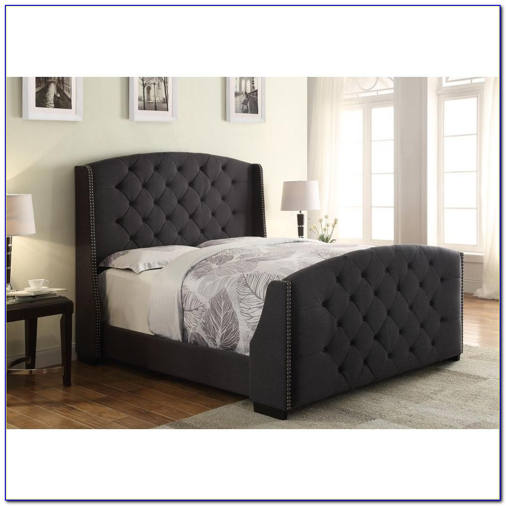 Queen Bed Frames With Headboard And Footboarddownload Queen Bed Frame For Head And Footboard Bedroom Design