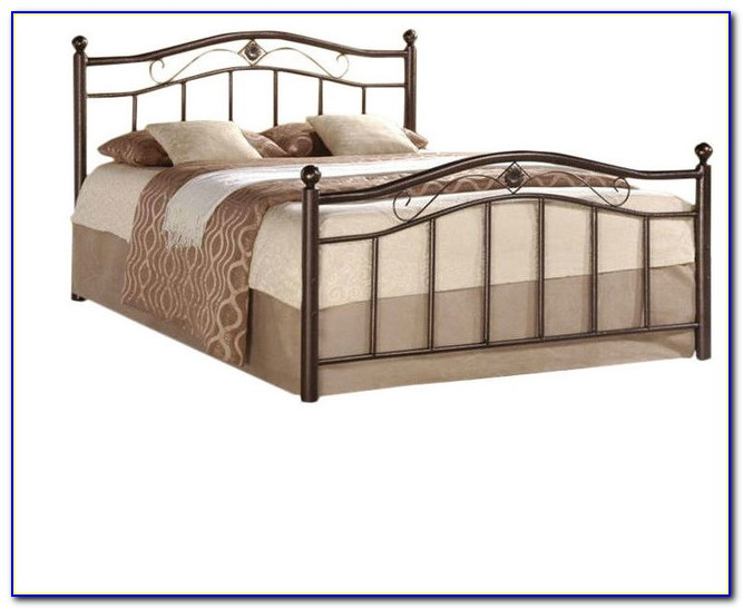 Queen Platform Beds With Headboards