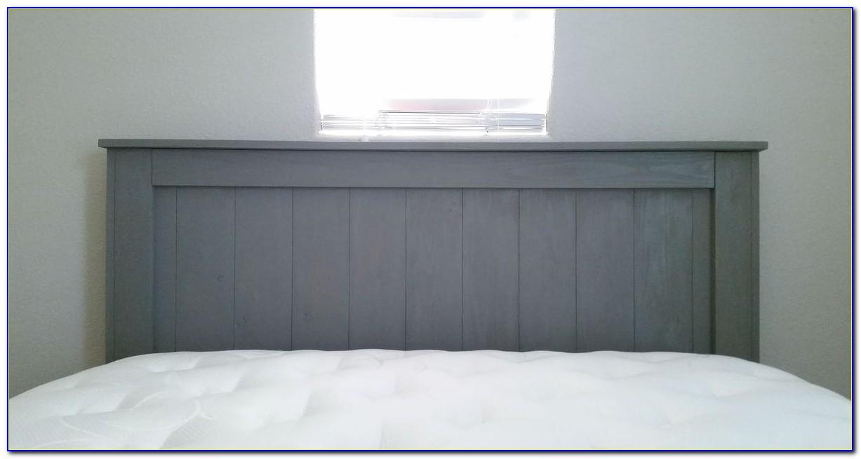 Queen Size Bed Headboard Diy