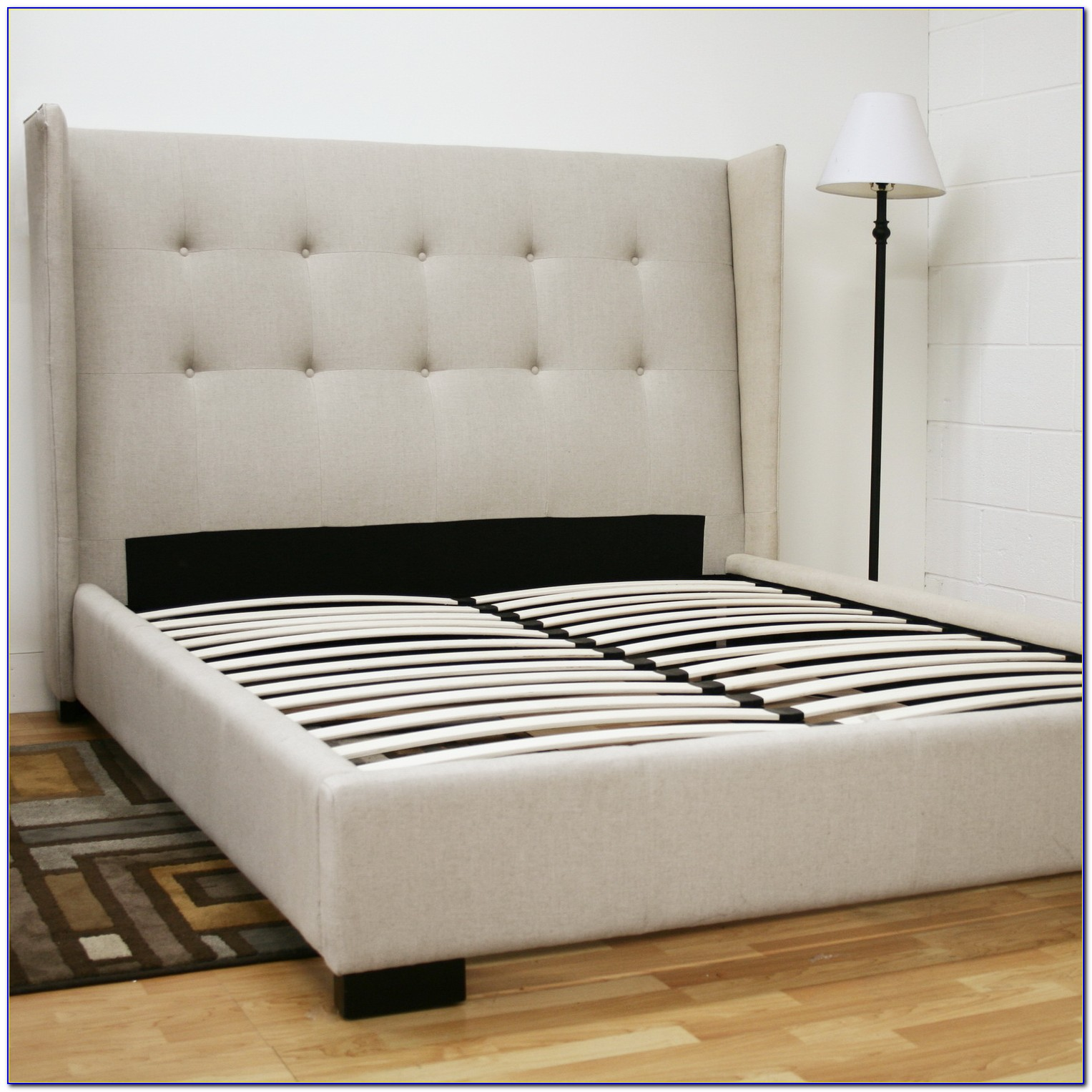 Queen Size Headboards For Platform Beds