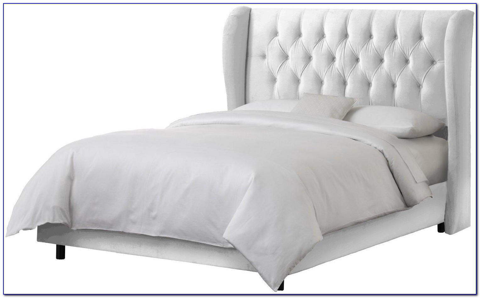 Queen Size Upholstered Headboard Dimensions
