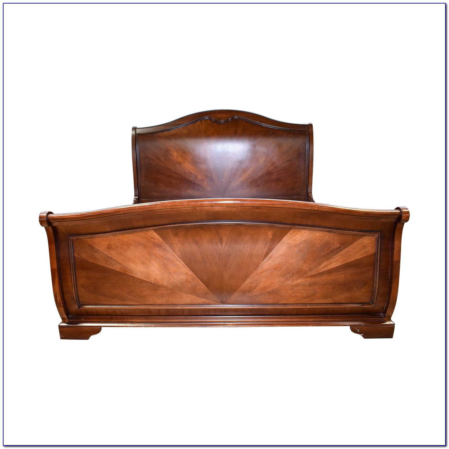 Raymour And Flanigan Wood Headboards