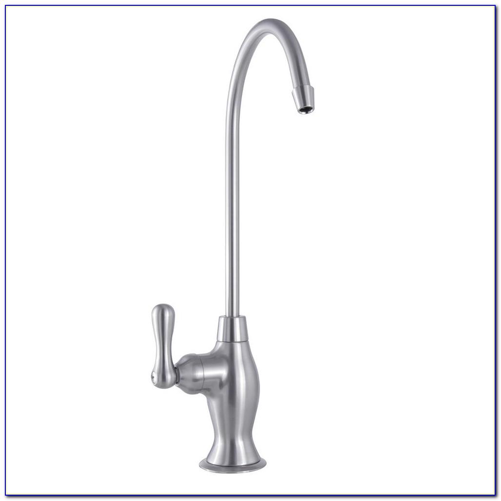 Reverse Osmosis Faucet Filter
