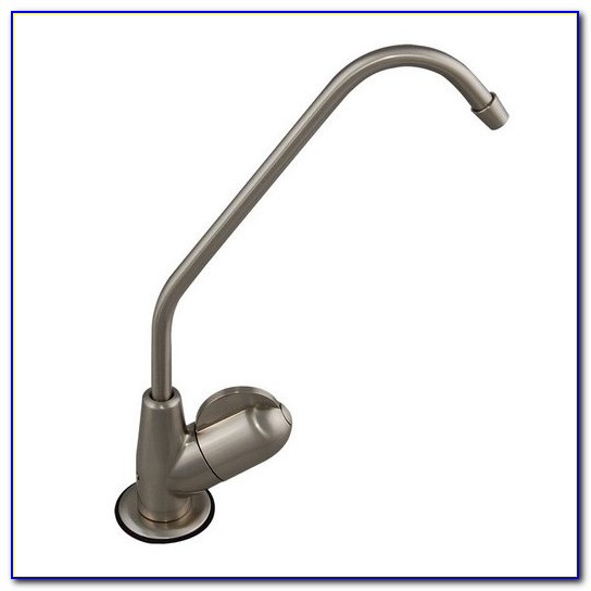 Reverse Osmosis Filter System Faucet