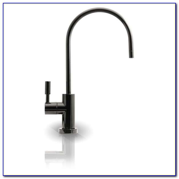 Reverse Osmosis Water Filter Air Gap Faucet