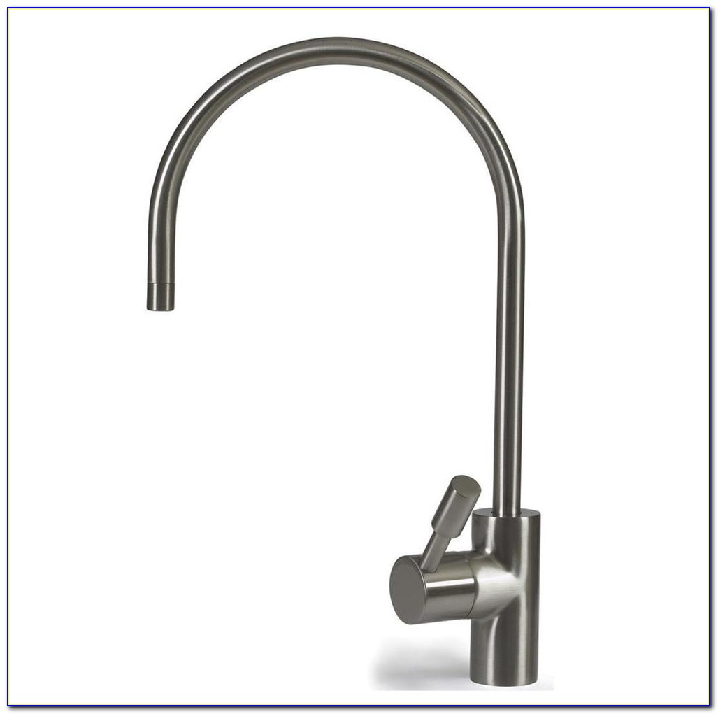 Reverse Osmosis Water Filter System Faucet