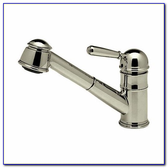 Rohl Country Pull Out Kitchen Faucet