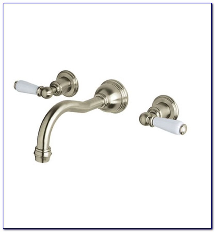 Rohl Lombardia Wall Mount Faucet