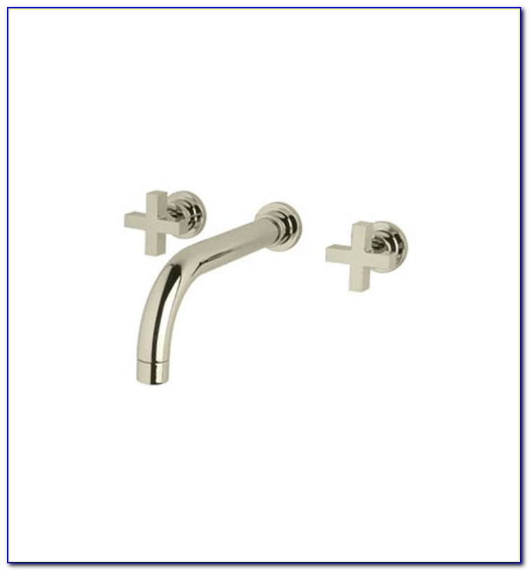 Rohl Wall Mount Faucet