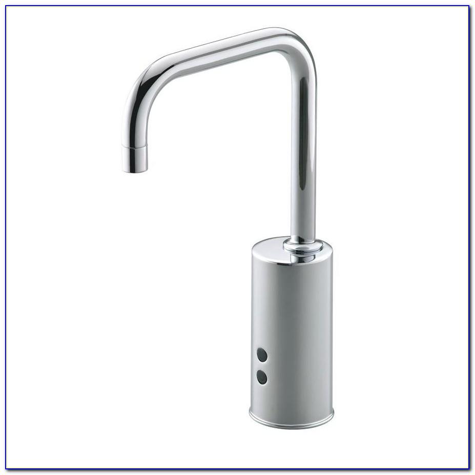 Sensor Faucets Commercial