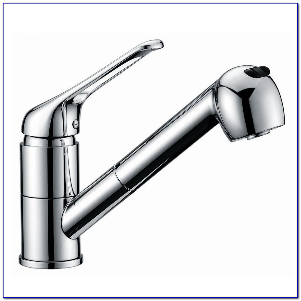 Single Handle Faucet No Cold Water
