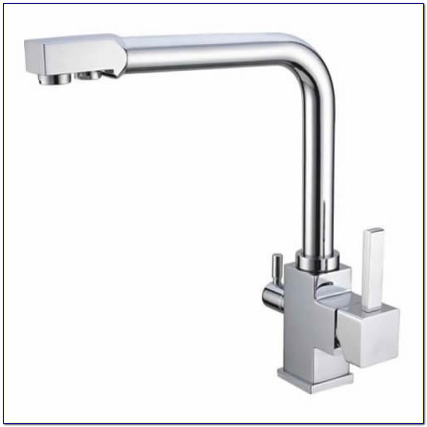 Sink Tap Water Filter