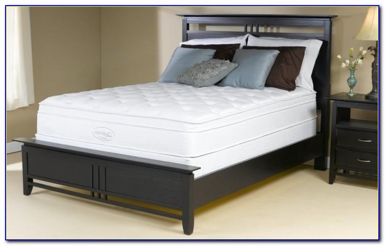 Sleep Number Bed Headboard And Footboard Brackets