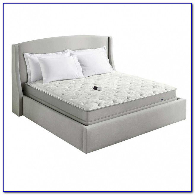 Sleep Number Headboard Bed Frame Mattress Photos 41