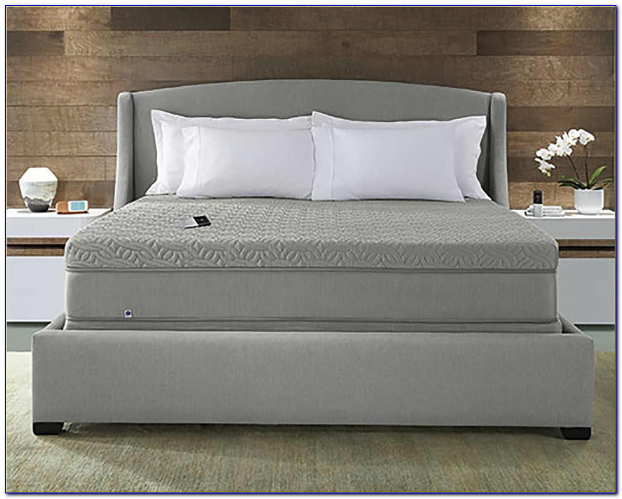 Sleep Number Bed Headboards