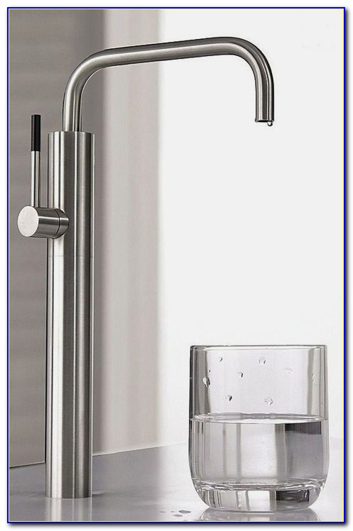 Stainless Steel Drinking Water Faucet