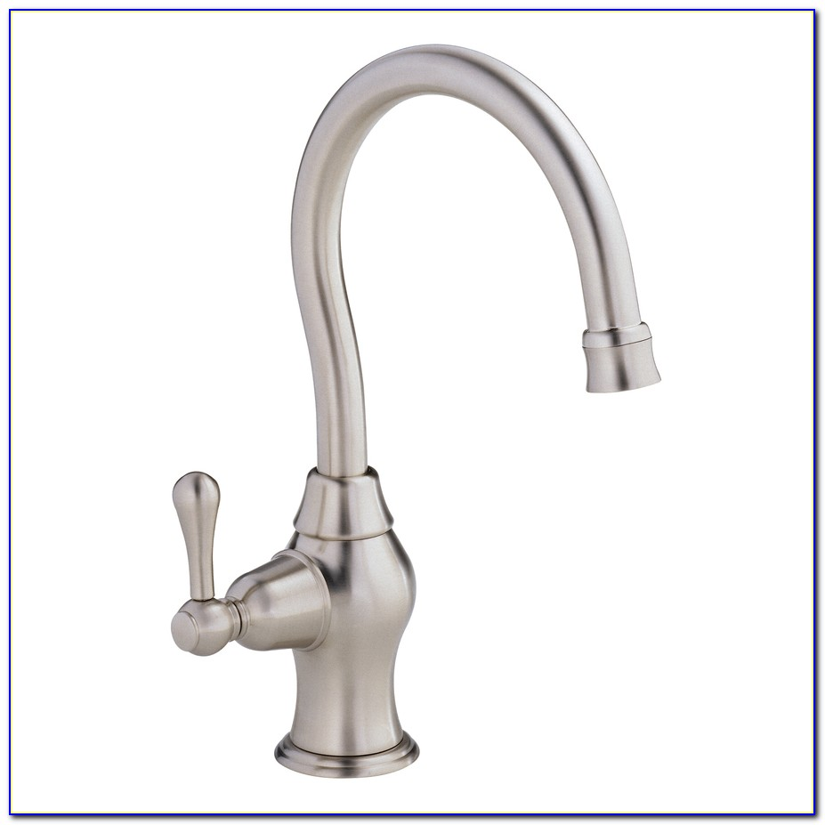 Stainless Steel Hot Water Dispenser Faucet