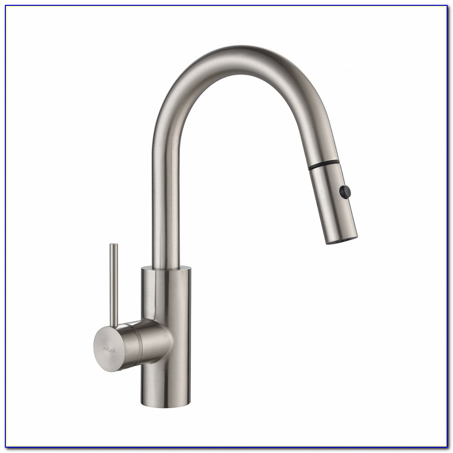 Stainless Steel Kitchen Faucet Hose