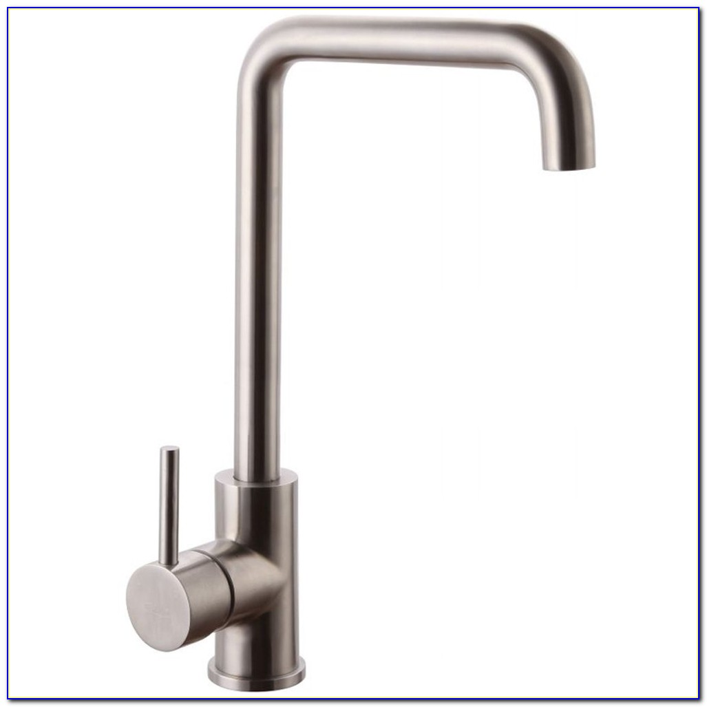 Stainless Steel Sink Fixtures