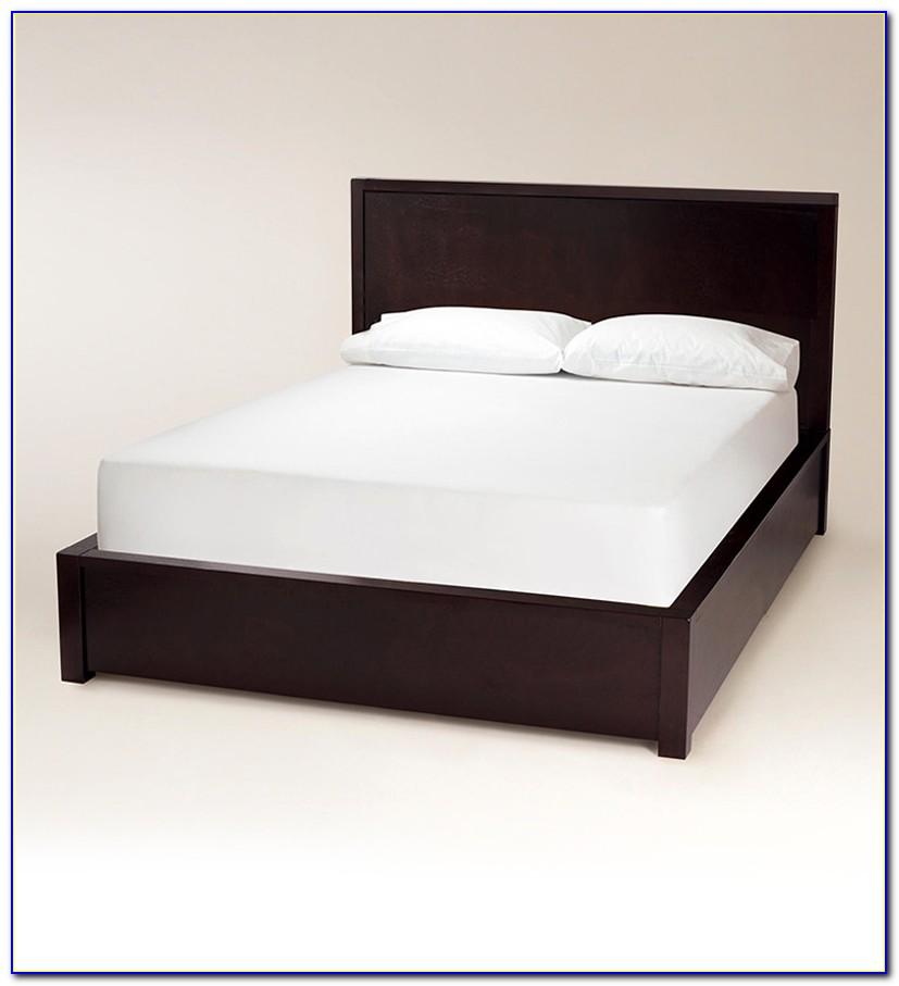 Standard Queen Bed Headboard Dimensions